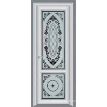 Aluminiumlegierungs-Tür (AA-L007)