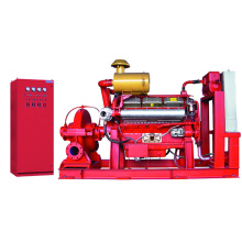 UL List Fire Fighting Emergency Pump with Diesel Engine (XBC-SLOW80)