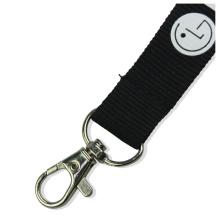 Lanyard Key Chain Id Badge Holder Lobster Claw Swivel Broche Promotion Lanyard