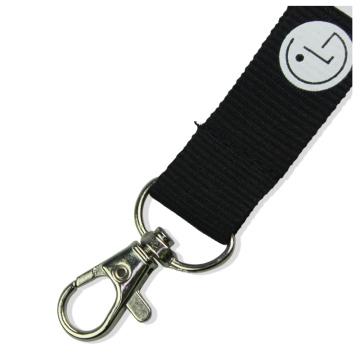 Longe Porte-clés Id Porte-Badge Lobster Griffe Pivotant Fermoir Promotion Longe