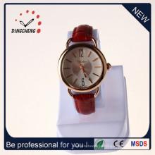 Быстрая доставка женщин часы Кварцевые часы Леди часы (постоянного тока-159)