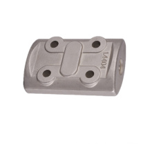 China manufacturer OEM lost foam investment casting part