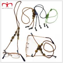 Cadena hermosa de la perla para los vidrios (PJS3)