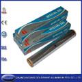 China folha de alumínio de ouro Housseld fabricante