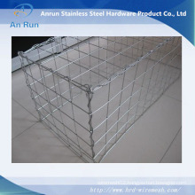 High Quality Galvanized/Galfan/PVC Coated Welded Gabion with Best Price