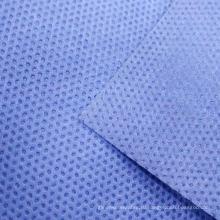 Одноразовые нетканые медицинские ткани из 100% полипропилена