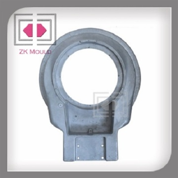 Aluminum Fanner for Factory