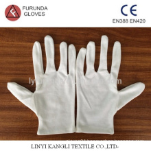 TC inspection gloves supplier in Linyi,China