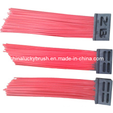 PP Material Strip Road Sweeper Brush (YY-033)