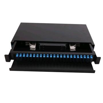SC Fiber Optic Patch Panel