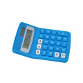 12 Digits Dual Power Middle Size Office Desks Calculator