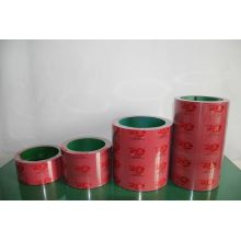 6 Inch Polyurethane Rice Rubber Roller, Dehusker Rubber Roll