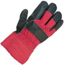 NMSAFETY Воловья кожа мебельная кожа велосипедные перчатки