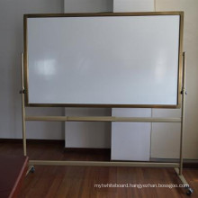Lb-0214 Movable White Board with Stand