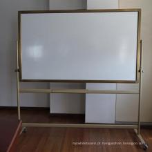 Lb-0214 Placa branca móvel com suporte