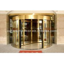2 Flügel Goldene Tür