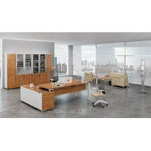 Mesa Executive Executive Executive Manager do gerente de design (HF-MB006)