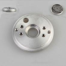 Обработка и литье под давлением из алюминия (ATC-444)