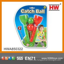 Kinder Sport Spielzeug Sport werfen Ball Spiel Fang Ball Spiel
