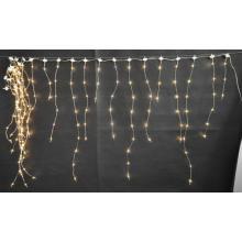 Micro led de luz de cobre / artículos sin enredos