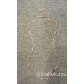 EISHO Beautiful Metal Hanger Para Swimwear