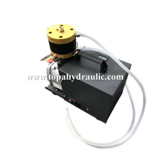 screw high pressure air compressor pcp