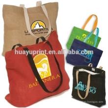 Большая хозяйственная сумка, холст, хлопок и лен, хлопчатобумажная ткань, ткань Оксфорд, складной хозяйственный мешок