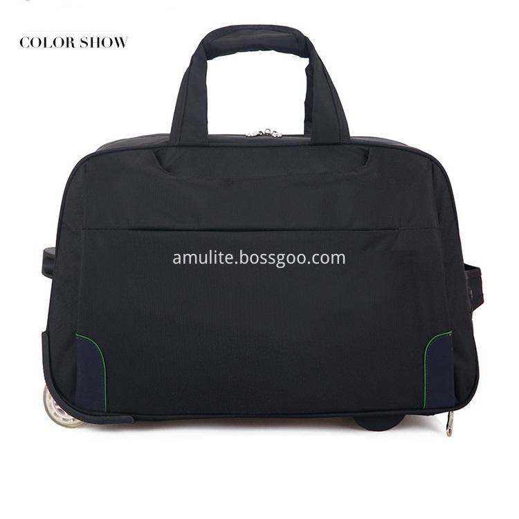 New Designer Trolley Bag