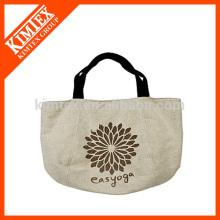 Benutzerdefinierte Baumwoll-Einkaufstaschen