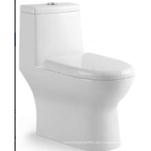 CB-9519 Vereinigte Staaten 4.8L Single Spülen ein Stück UPC-WC