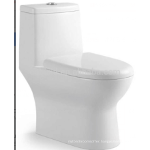 CB-9519 United States 4.8L single flushing one piece UPC toilet