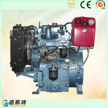 Clutch and Pulley Water-Cooled Diesel Engine (50HP75HP) for Machine
