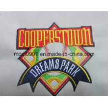 Real Factory Wholesale Embroidery Logo