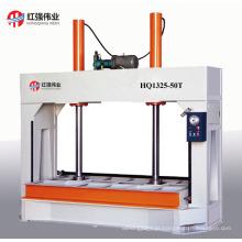 Máquina de imprensa de porta de móveis para máquina de madeira e madeira para máquinas de trabalhar madeira