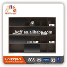 CG-24 design moderne bois bureau de haute qualité armoire documentv cabinetv