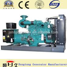 Paou 100kW 125kva Dieselaggregat Hersteller