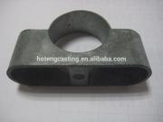 customized aluminum die casting connector