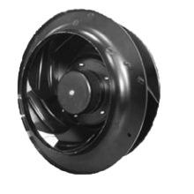 Diameter316X160mm EG Brushless Motor Energie sparende Ec316160 Fan