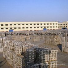High Quality 99.9% Min Aluminium Ingot