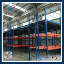 Китай Оптовая Склад Mezzanine Racking System