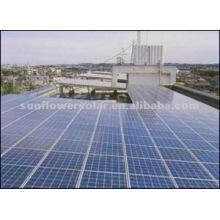 Panel solar monocristalino de 190 vatios