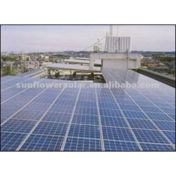 190 Watt Monocrystalline Solar Panel