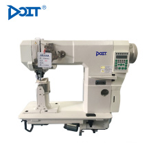 DT9910-D3 industrial post bed single needle shoe sewing machine price