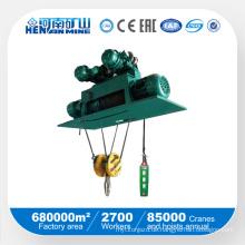 Drahtseil-Elektro-Metallurgie-Hebezeug (YH-Modell)