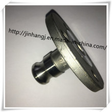 Quick Connector Male Flange