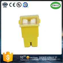 Fusible automático de alta calidad Fusible automático Enlace Fusilbe Fusible Fusible automático Mini fusible