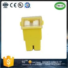 Fusible automatique de haute qualité Liens de fusible automatique Lien de fusible Fusilbe Fusible automatique Mini fusible