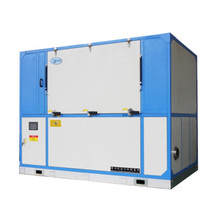 27kw Lithium Battery Drying Oven