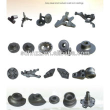 Steel Casting parts