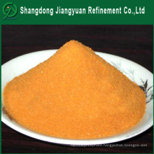 High Quality Flocculant Polymer Ferric Sulfate Water Treatment
